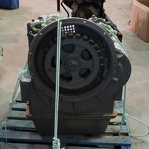 MG-514 Gearbox