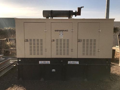 Generac Enclosed Diesel Generator