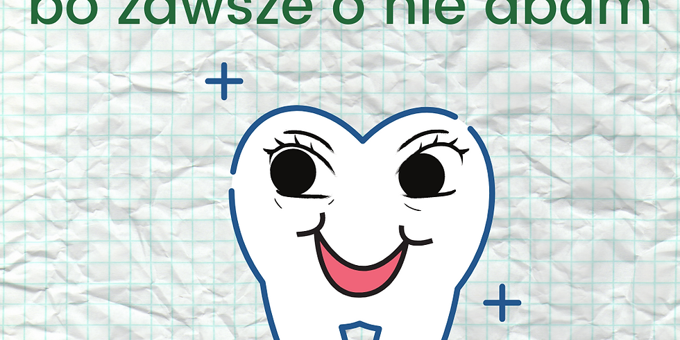 Myję zęby - Zajęcia online