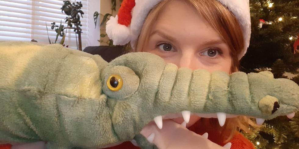Święta! - zajęcia dla dzieci PIĄTEK