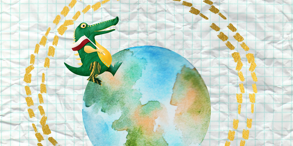O świecie - Zajęcia online