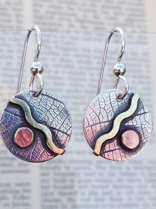 Favourite drop earrings