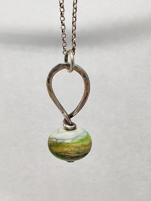 The Mournes pendant