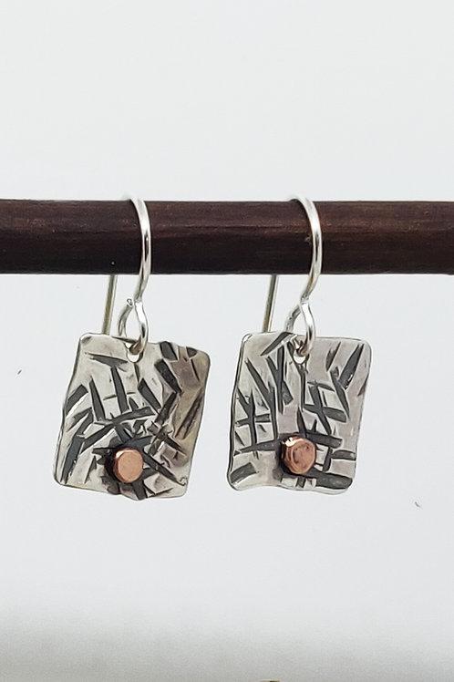 Hercules earrings
