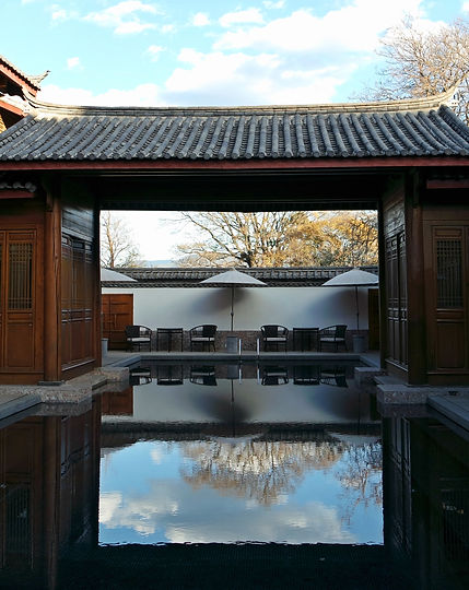 Lijiang Best Hotels
