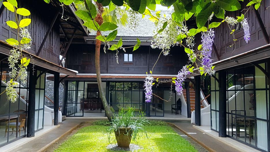 Villa Mahabhirom Chiang Mai