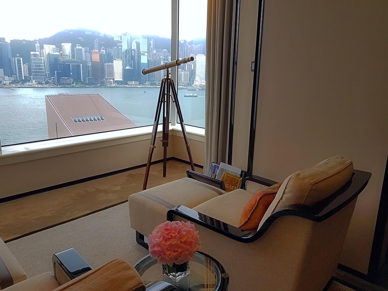 The Peninsula Hong Kong