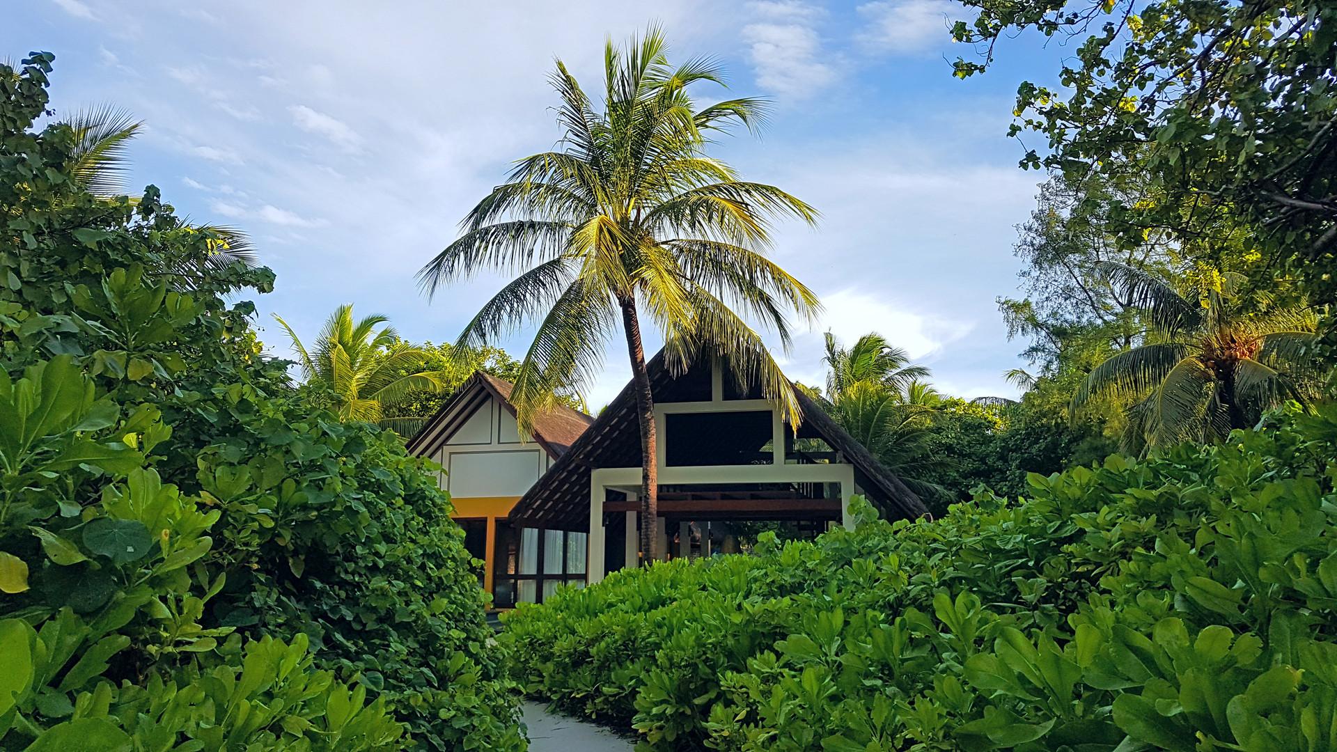 Finalist - Four Seasons Maldives at Landaa Giravaaru