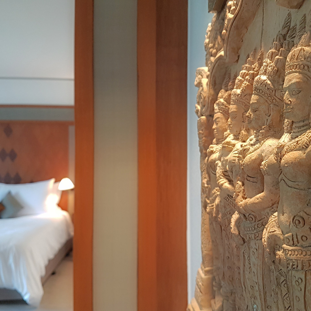 LCO Reviews The Sukhothai Bangkok