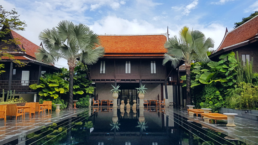 Villa Mahabhirom, Chiang Mai
