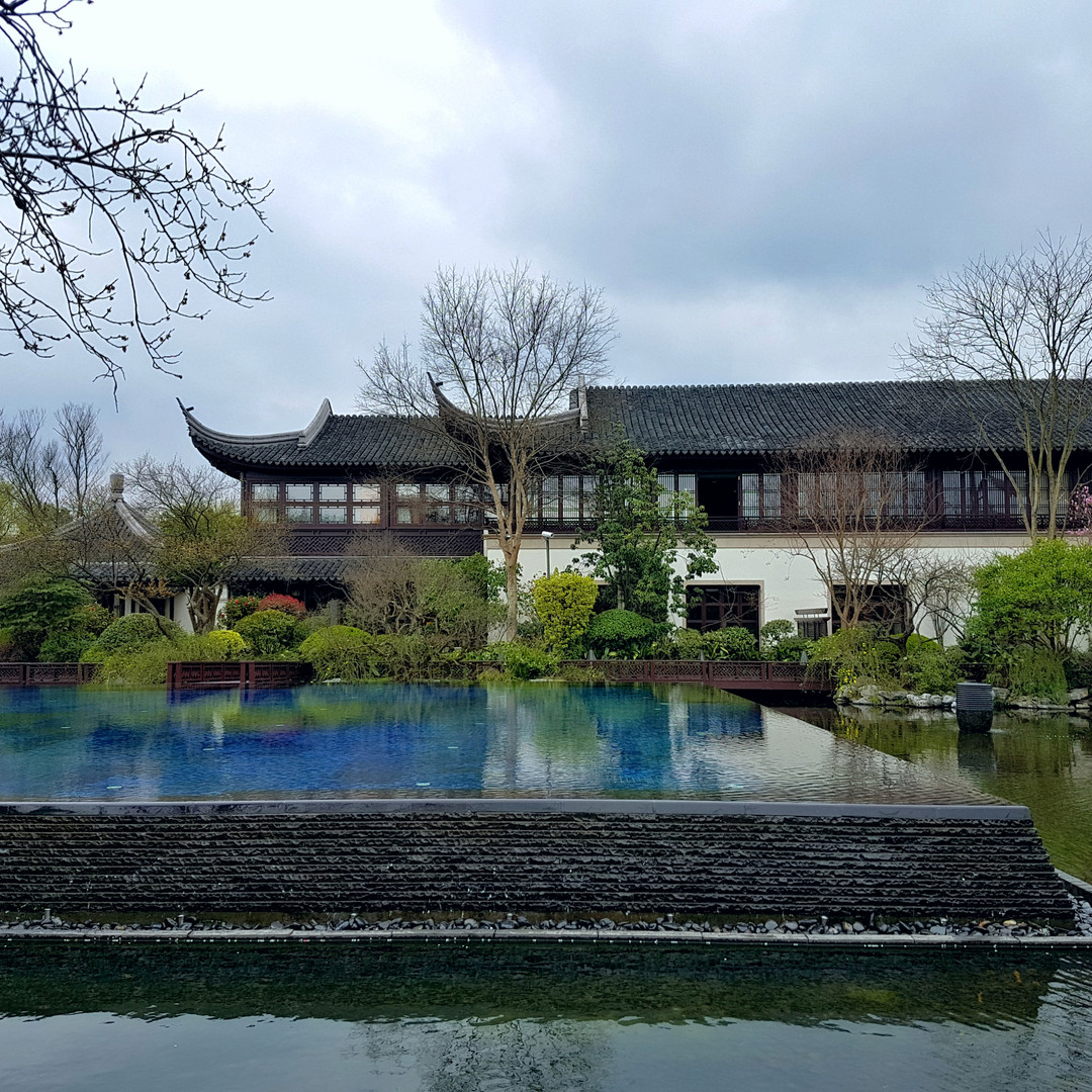 LCO Reviews Four Seasons Hangzhou
