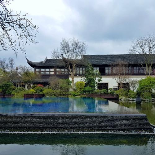 LCO Reviews Four Seasons Hangzhou