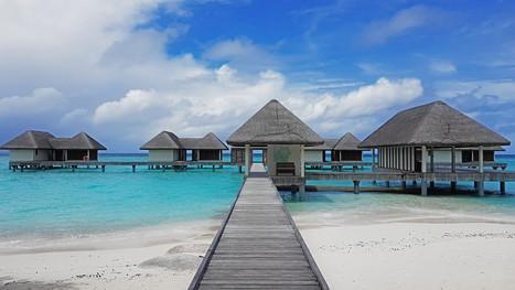 Four Seasons Landa Giraavaru, Maldives