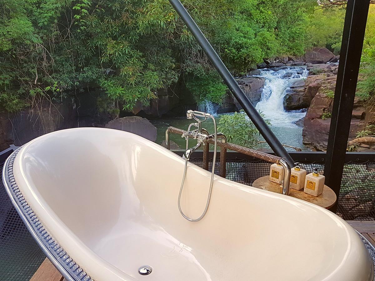 Top Bath Experiences in Asia