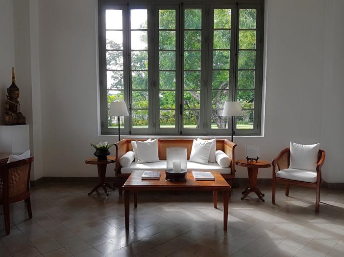 Amantaka Luang Prabang
