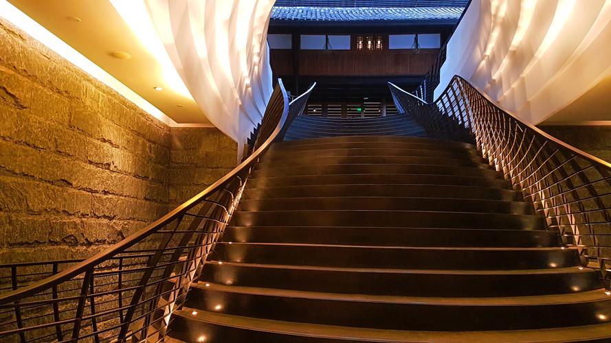 Finalist - The Temple House Chengdu
