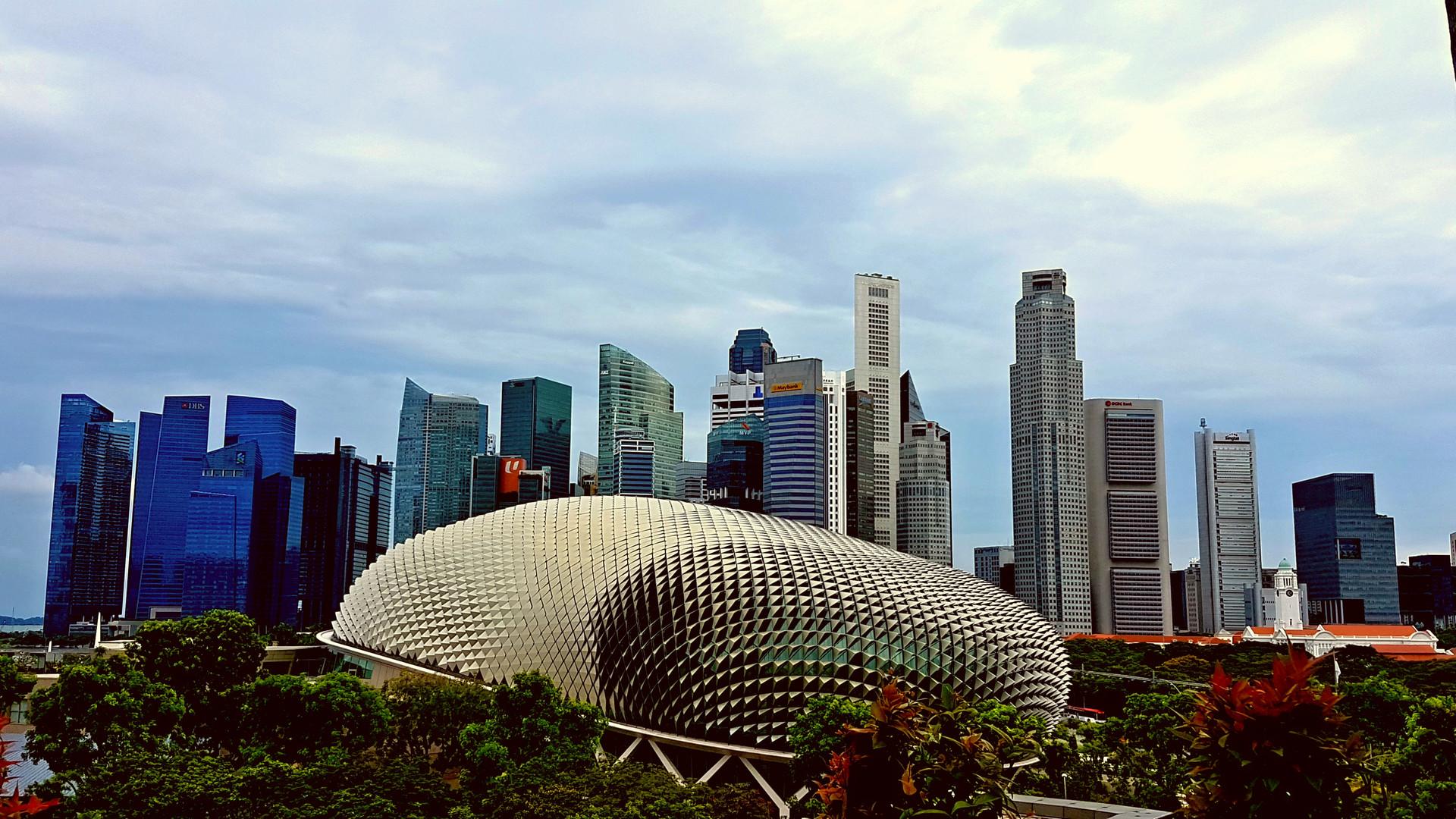 LCO Destinations - Singapore
