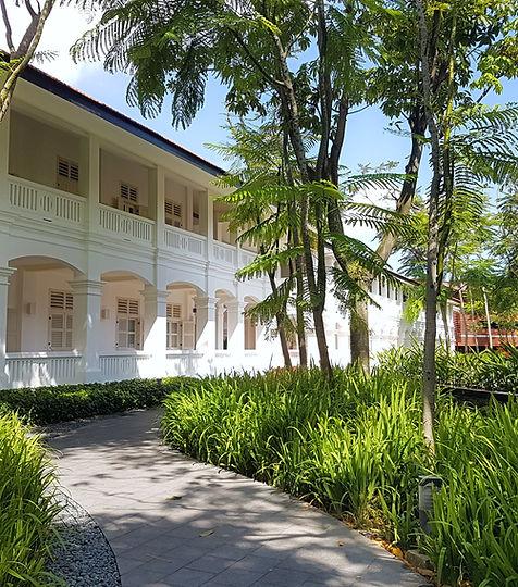 Singapre Best Hotels