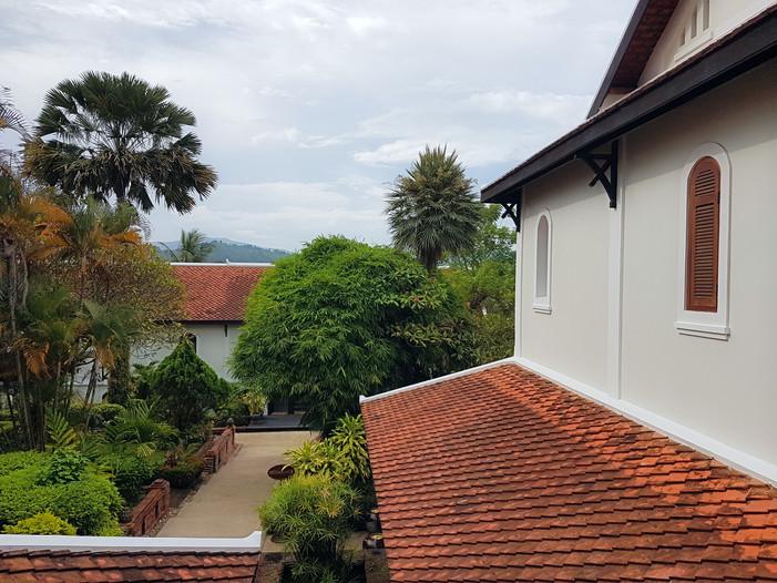 La Residence Belmond Phou Vau Luang Prabang