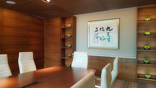 White Swan Hotel Guangzhou