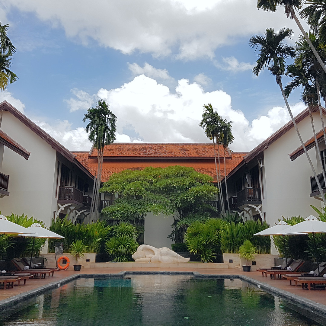 LCO Reviews Anantara Angkor Siem Reap