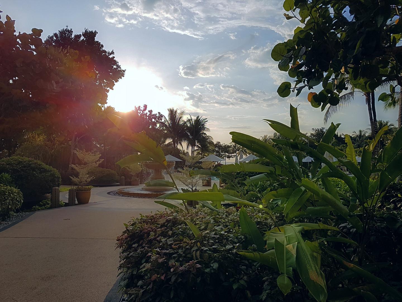 Shortlisted - Shangri-La's Rasa Ria Resort Kota Kinabalu