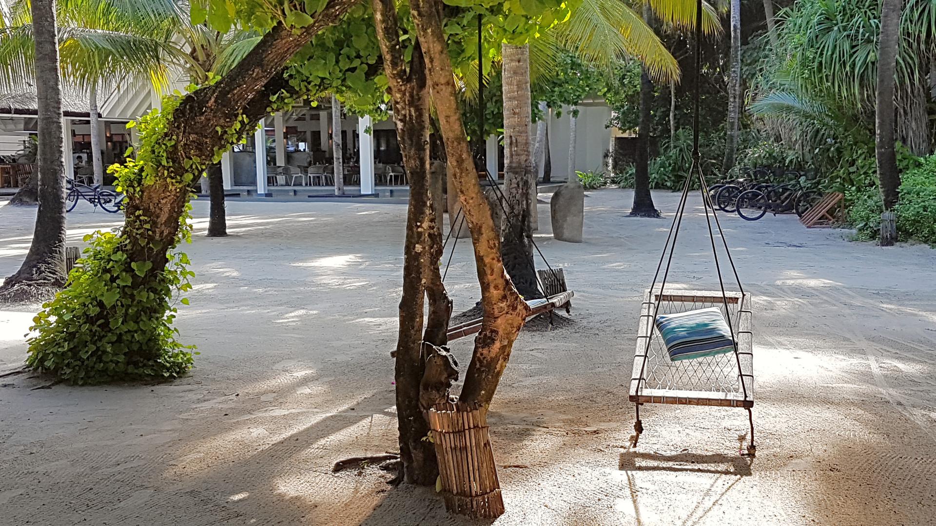马尔代夫兰达吉拉瓦鲁四季酒店