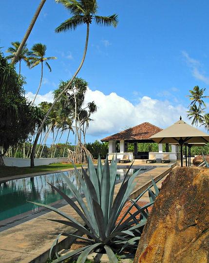 Sri Lanka Best Hotels
