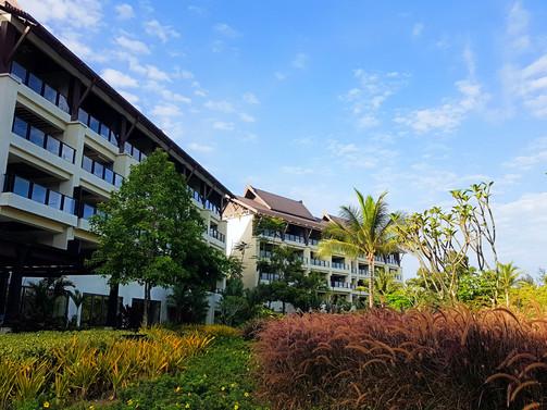 Shangri-la Rasa Ria Kota Kinabalu