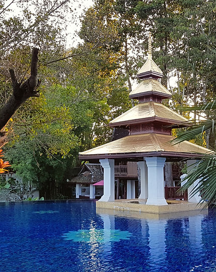Chiang Mai Best Hotels