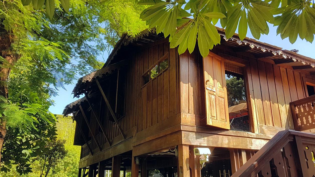 137 Pillars Chiang Mai