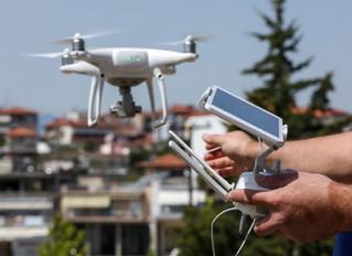 """""""Ley de resolución para regular el uso de Drones en el país"""""""
