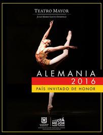 TEMPORADA ALEMANIA 2016