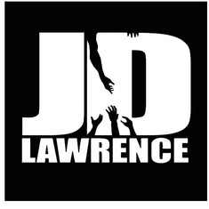 JD Lawrence Official Logo