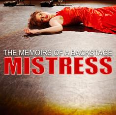 Backstage Mistress