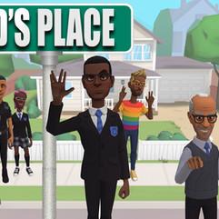 JD's Place