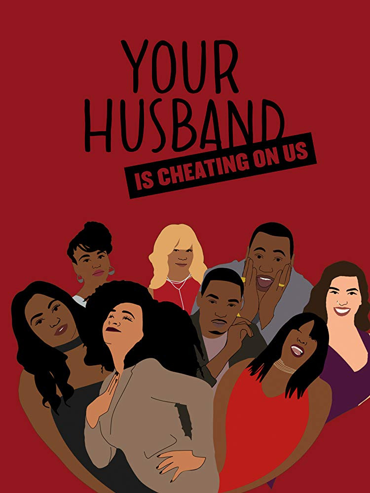 Your Husband Is Cheating On Us