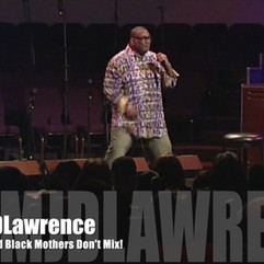 JD Lawrence Stand Up Live