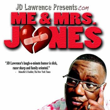Me & Mrs. Jones
