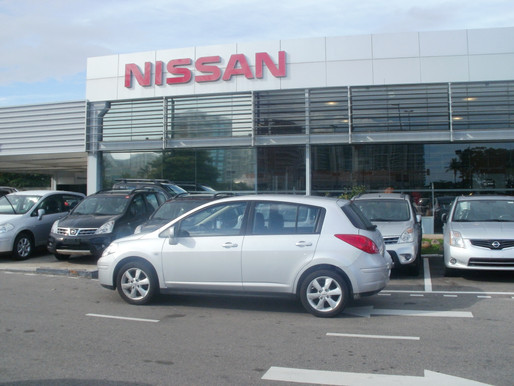Decisões de (des)investimento na indústria automotiva brasileira: o caso Nissan, em Resende (RJ)