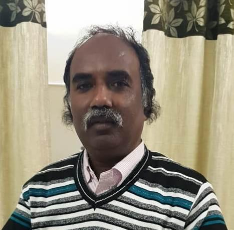Atul Krishna Dafedar