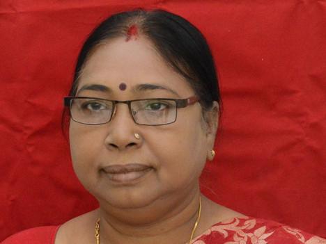 Madhvi Srivastava