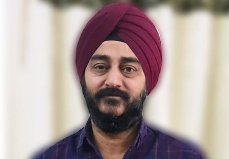 Gurusharan Singh Kakkad Secratery