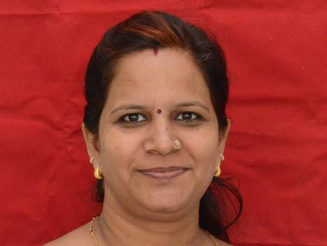 Premlata Sharma