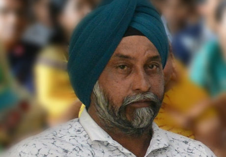 Prabhjeet Singh Joint Secretary