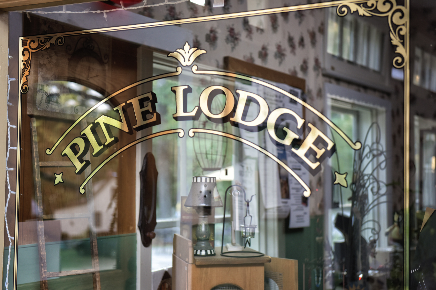 Pine Lodge Cafe