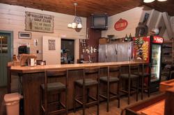 Pine Lodge Charlies Restaurant bar