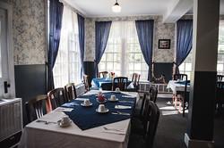 Pine Lodge Blue Room Fine Dining