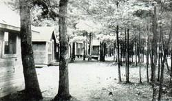 Cabins at Pine Lodge