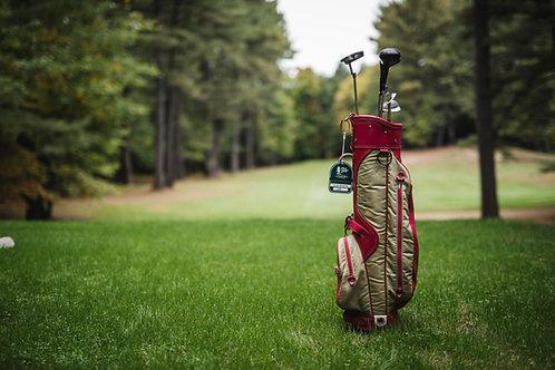 Seasonal Golf Membership